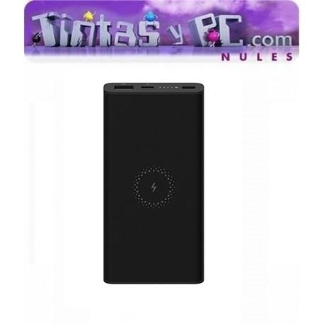 Xiaomi Mi Wireless Powerbank