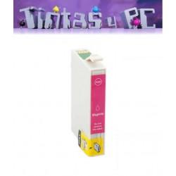 EPSON T0713/T0893 MAGENTA CARTUCHO DE TINTA GENERICO